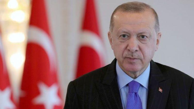 Erdoğan, yerli uydu için tarih verdi