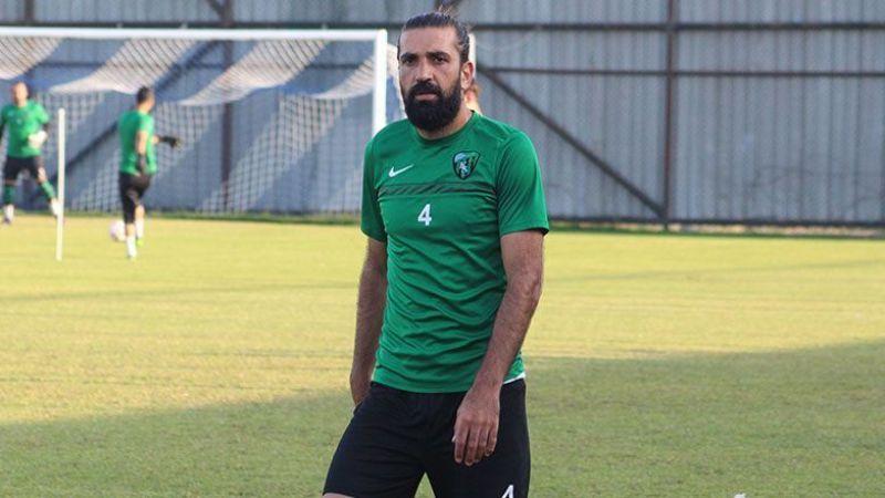 Gölcükspor'da Sportif Direktör Murat Başak