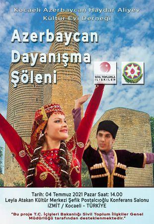 Azerilerden 2 önemli program