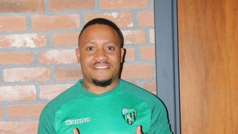 "Gol umudu Dino: ""25-30 gol hedefliyorum"""