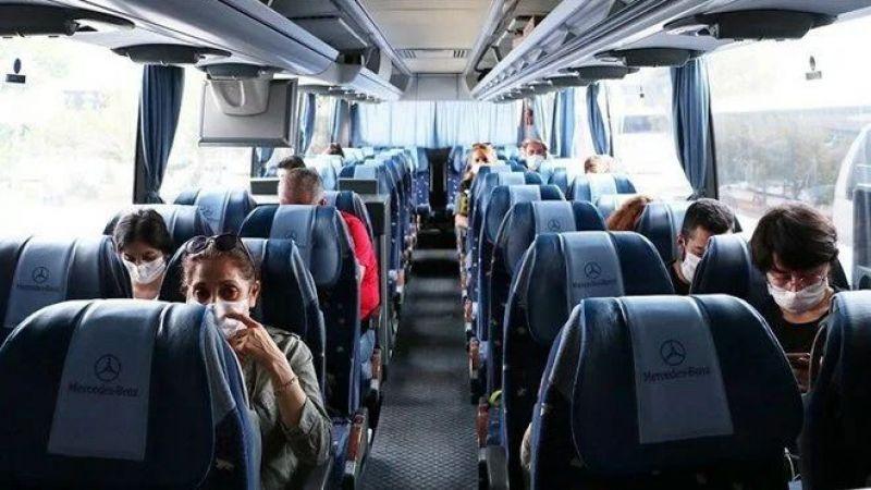 Diyanet'ten otobüs molasına namaz vakti talebi