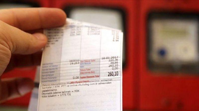 Elektrik fiyatlarına yüzde 15 zam!