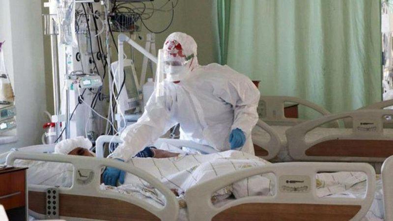 Koronavirüs tablosu açıklandı: Can kaybı düşüşe geçti