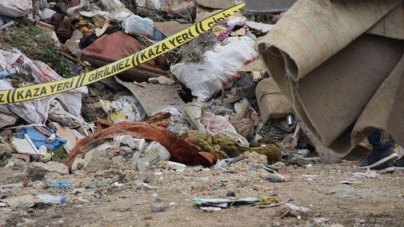 """Bina temizliği ile ortaya çıkan 18 yıl önceki cinayeti """"Panik atağım"""" var diyerek kabullenmedi"""