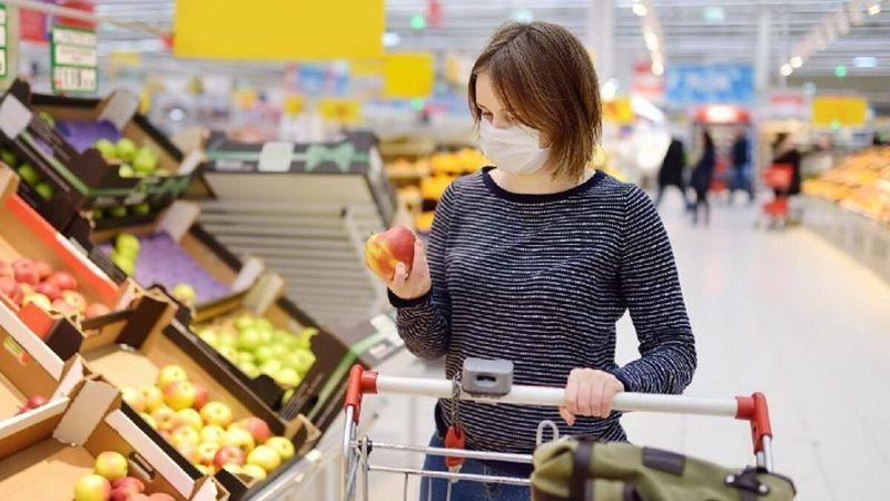 Marketlerde yeni dönem! Artık elle seçilemeyecek