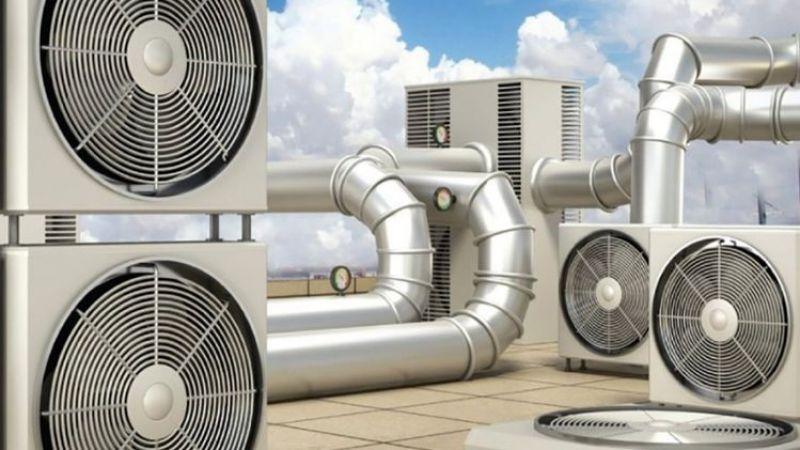 İklimlendirme tesisatı işleri yaptırılacak