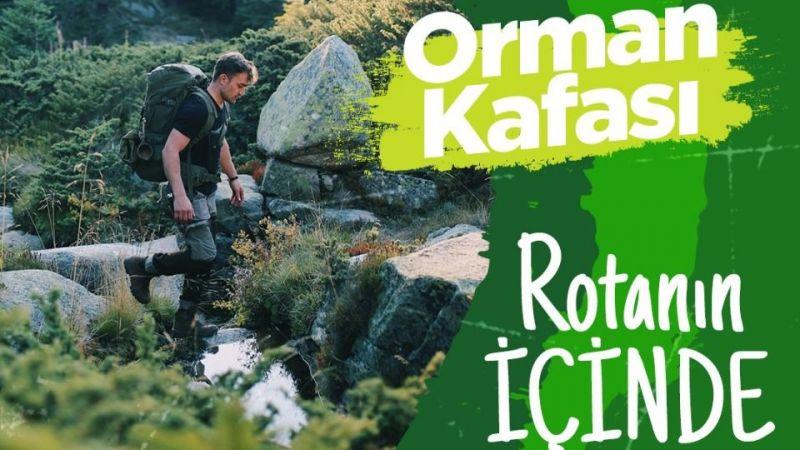 Türkiye bu festivali konuşacak! Dolu dolu 2 gün doğa ve spor tutkunlarını bekliyor