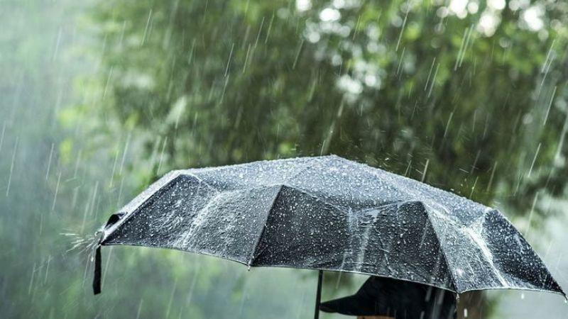 Meteoroloji'nden Kocaeli için sağanak ve dolu uyarısı!