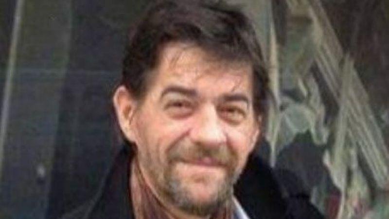 Murat Kenan Tukuş hayatını kaybetti