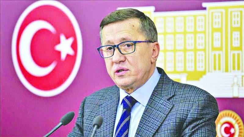 İYİ Partili Lütfü Türkkan, Necmettin Erbakan'ı hedef aldı