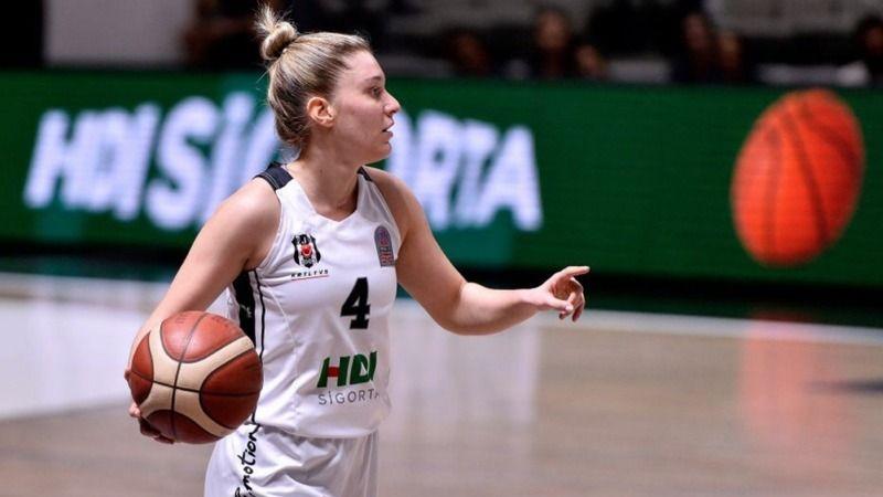 İzmit Belediyespor, milli basketbolcuyu kadrosuna kattı
