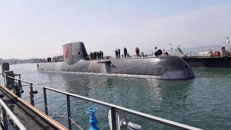 """The Economist'ten Türk donanmasına övgü: """"Gölcük tersanesinde şekilleniyor"""""""