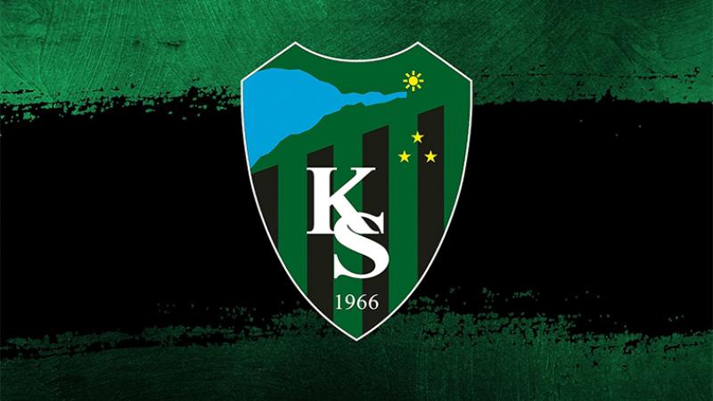 Kocaelispor 10. transferi ile ön protokol imzaladı