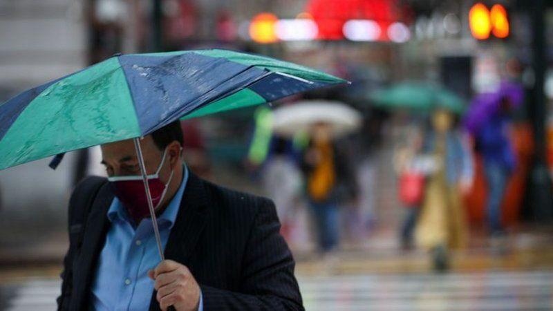 Meteoroloji açıkladı: Sağanak yağış devam edecek