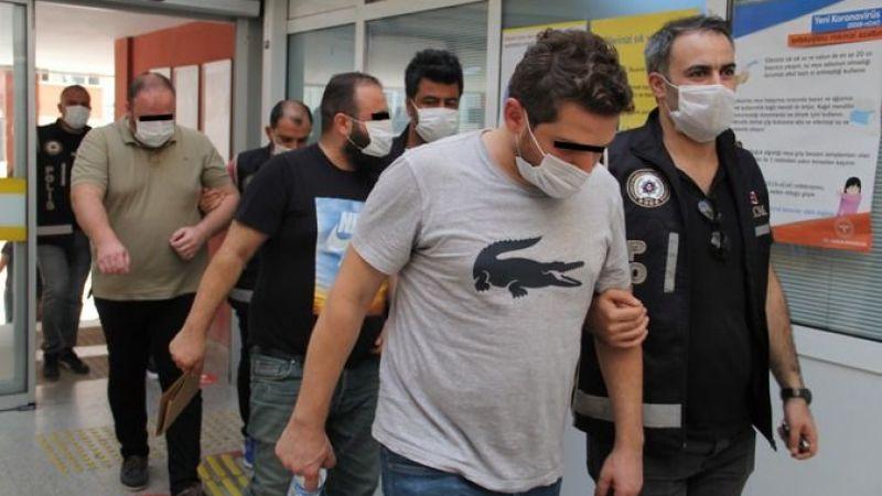 """Fatih Haldız, suçun mali boyutunu açıkladı: """"Bilinen 6.1 milyon TL"""""""