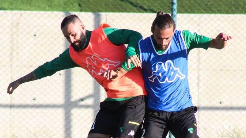 Kocaelispor Giresunspor maçı iptal oldu