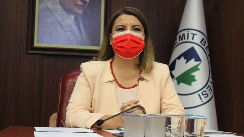 """İzmit'in tehlikeli binaları mecliste konuşuldu: """"Yıkılmama gibi bir durum yok"""""""