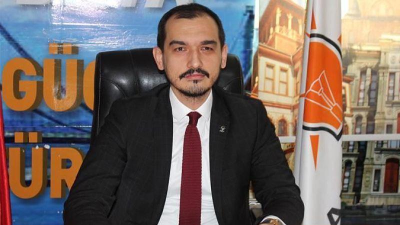 Komisyon sorunu Ankara'ya taşınıyor: AK Parti grubu konuyu İçişleri Bakanlığına götürüyor!