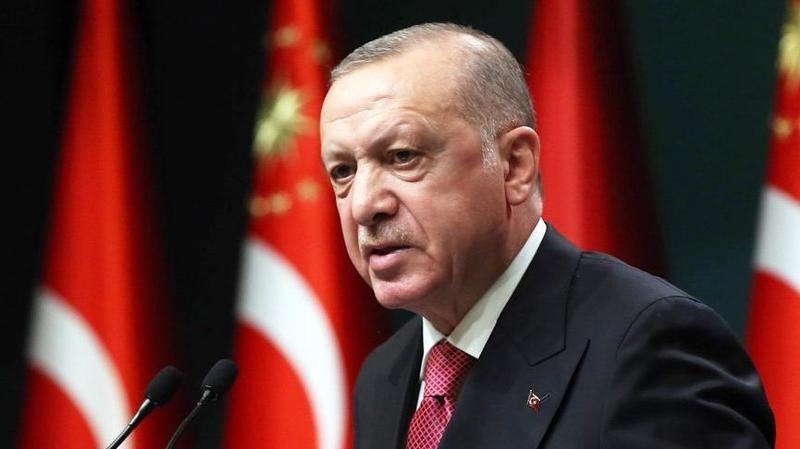 """Erdoğan: """"Yurtdışından altınlarımızı getirdik"""""""