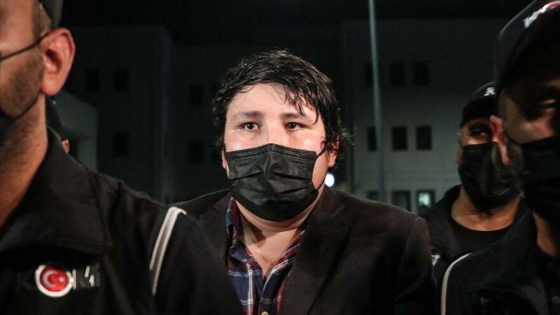 'Tosuncuk' tutuklandı