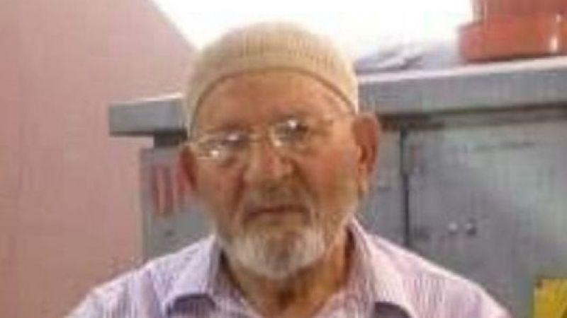 Mehmet Durmuş vefat etti