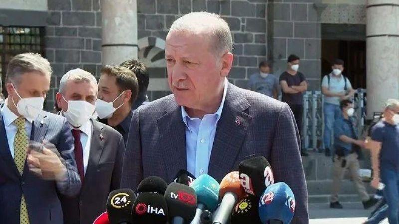 Erdoğan yanıtladı: Kurban Bayramı tatili kaç gün olacak?