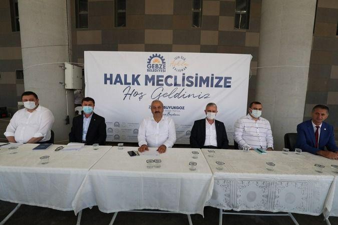 Mahalle meclisleri, Adem Yavuz'dan başladı