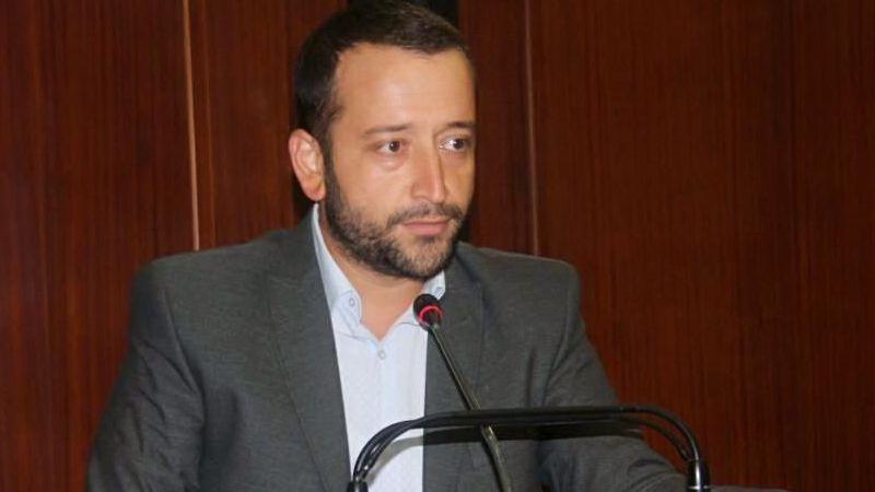 Tutuş, Hürriyet'e yüklendi: Baltayı yine taşa vurdu!