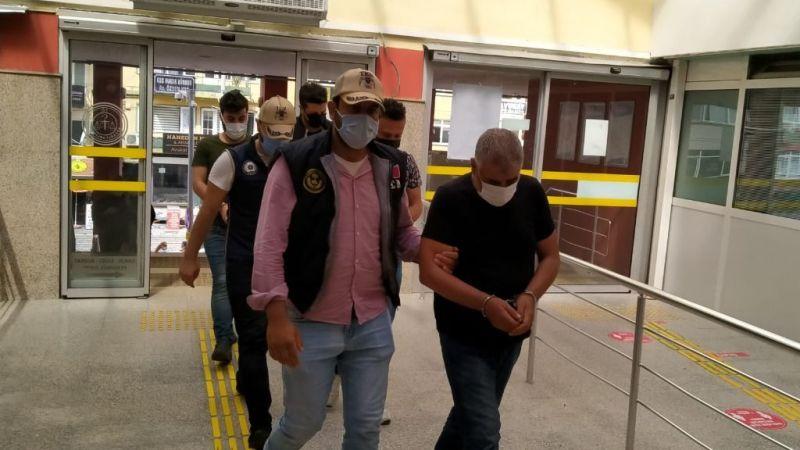 Şafak operasyonu ile yakalanmışlardı: DEAŞ şüphelileri adliyede