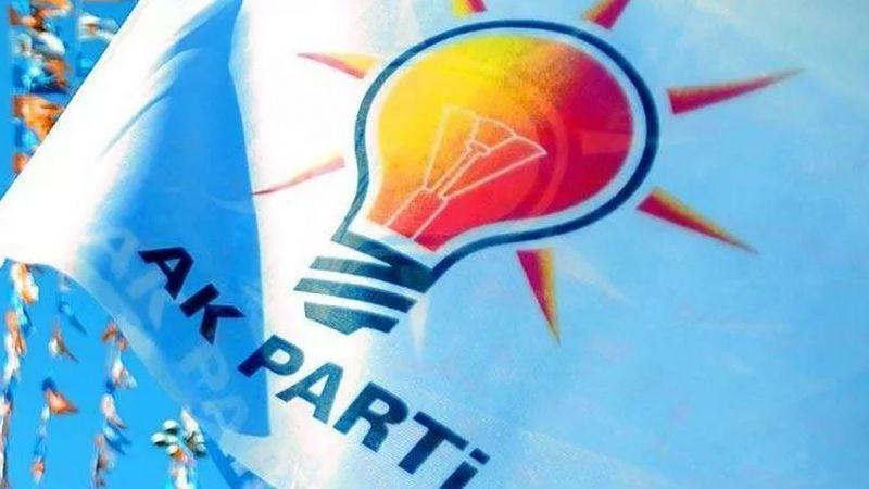 AK Parti Körfez'de istifa şoku