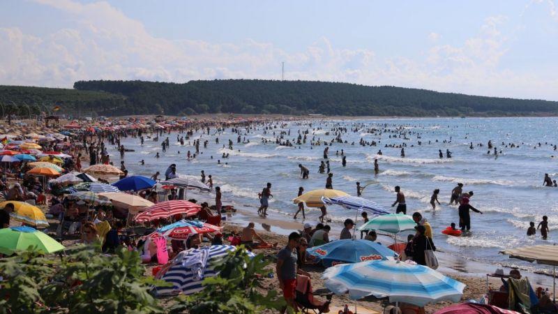 Kocaeli'de bir haftada 193 kişi boğulmaktan kurtarıldı