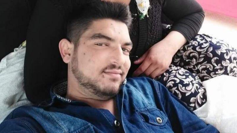 27 yaşındaki gencin üzen ölümü