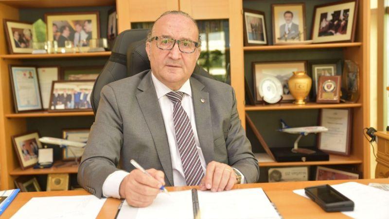 Zeytinoğlu: Sanayi üretimindeki artış değerli
