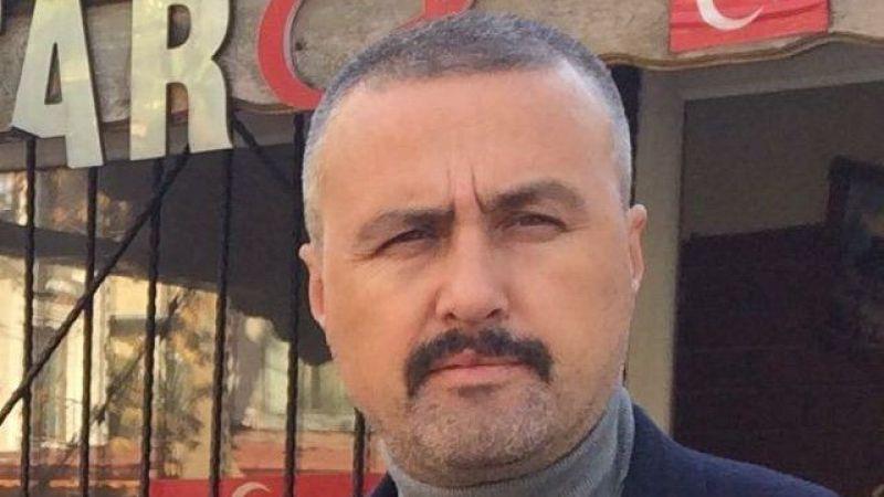 Sunay Gezer'den Mustafa Kurt'a destek