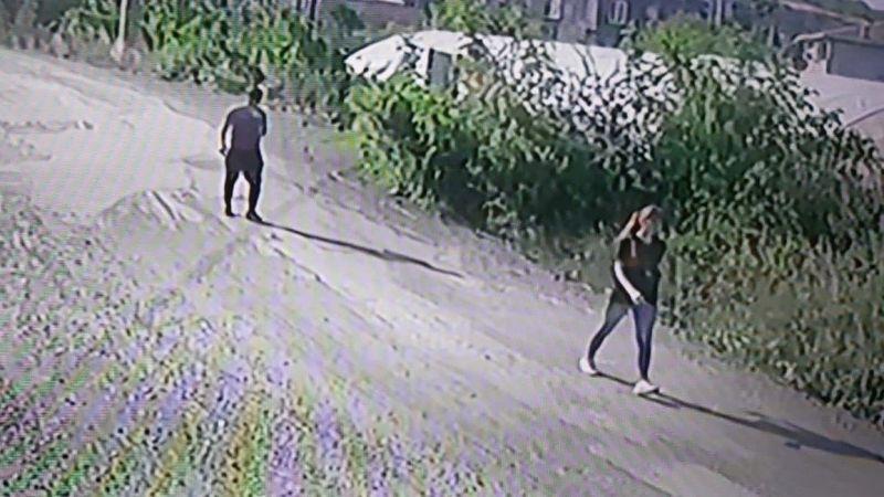 genç kıza dehşeti yaşatan şahıs tutuklandı