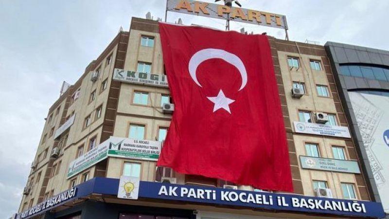 AK Parti'de bayramlaşma programı netleşti