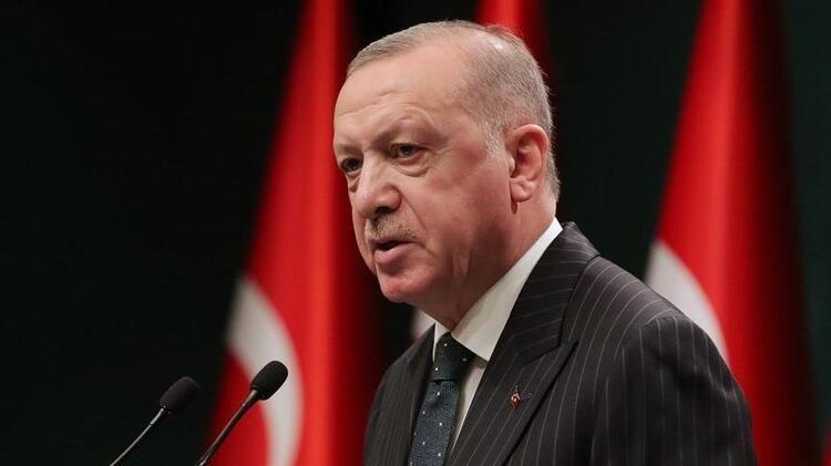 Erdoğan'ın Kıbrıs'ta vereceği müjde merak ediliyor