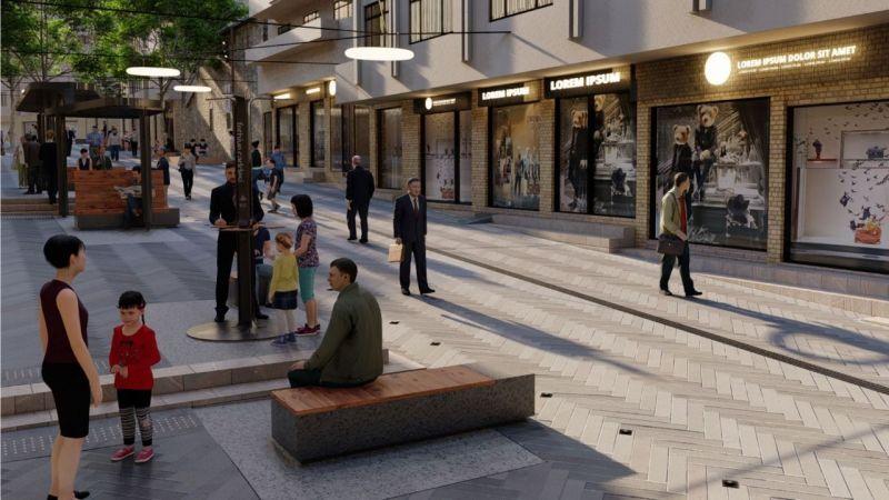 Fethiye Caddesi ihale tarihi belli oldu