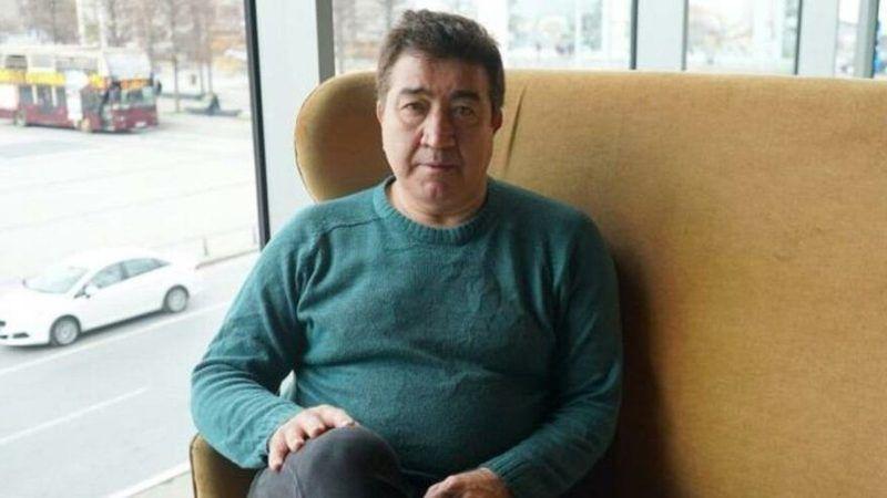 Tiyatro oyuncusu Turgay Yıldız hayatını kaybetti