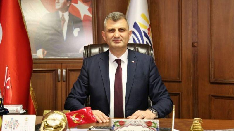 """Başkan Sezer: """"Gazeteciler ve Basın Bayramı kutlu olsun"""""""
