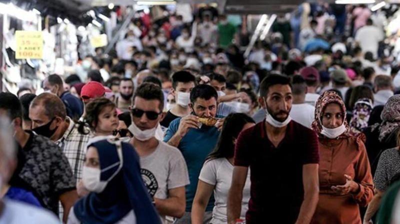 Uzmanlardan aşı çağrısı: Türkiye'de 22 milyon kişi aşısız!