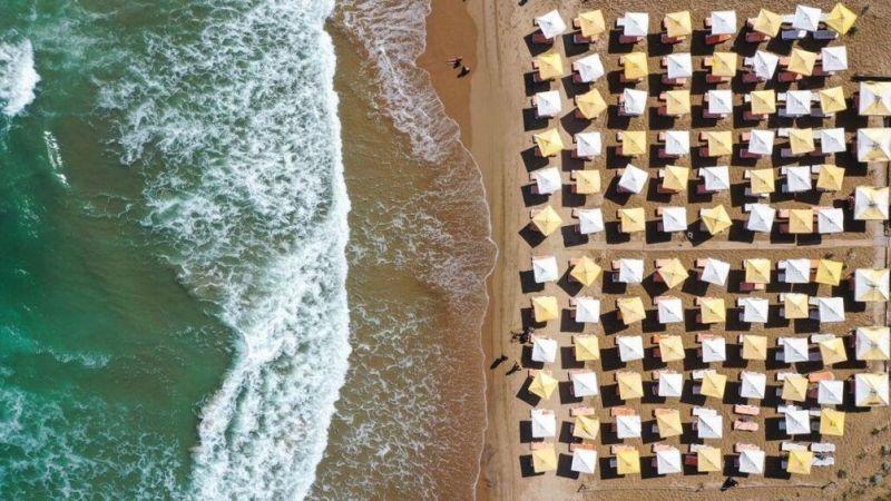İçişleri'nden 'sahil' raporu