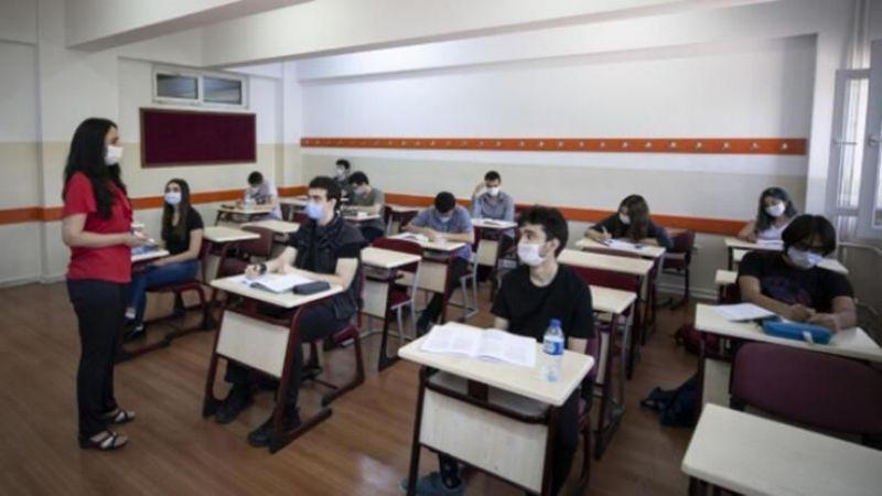 Bakan Selçuk yanıtladı: Artan vaka sayısı okulların açılış tarihini etkiler mi?