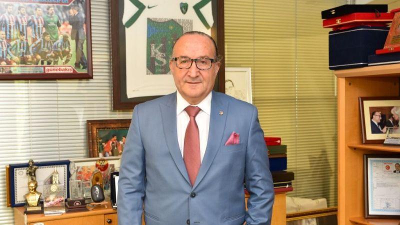 """Zeytinoğlu: """"Tatil ve duruşlar sanayiyi etkiledi"""""""