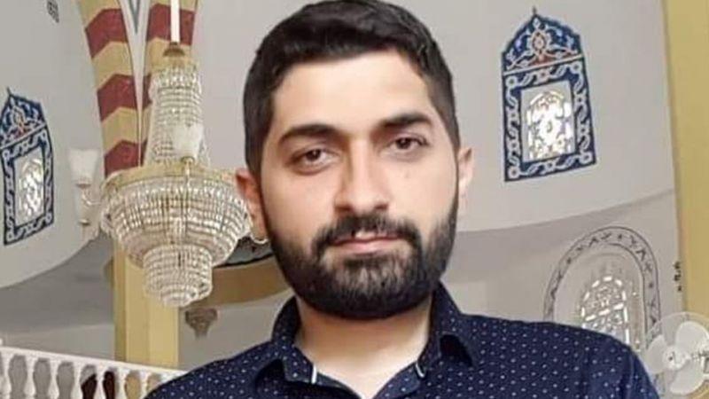 Cami imam hatibi genç yaşta hayatını kaybetti