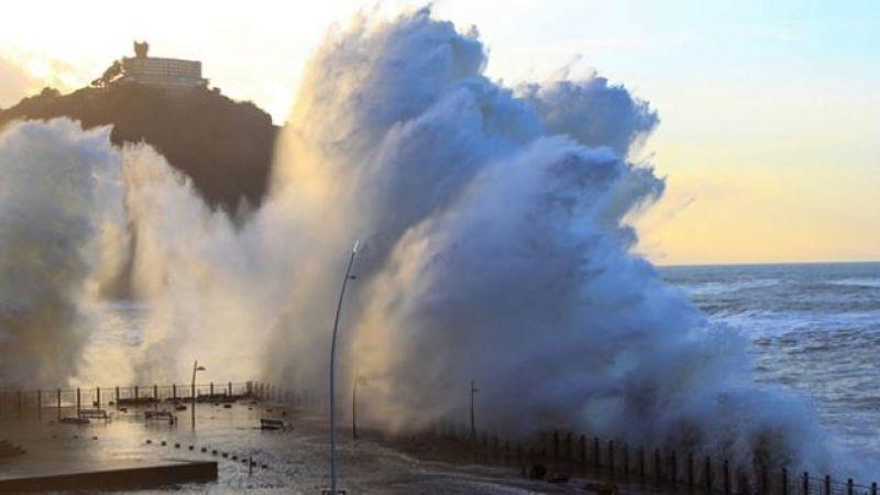 Marmara için tsunami uyarısı: İlk dalga 10 dakikada kıyıya ulaşır!