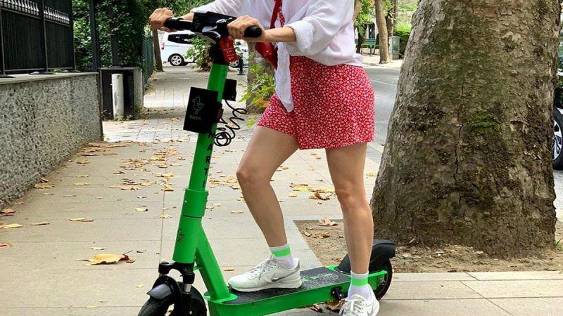E-scuter işletmesi için başvurular alınıyor