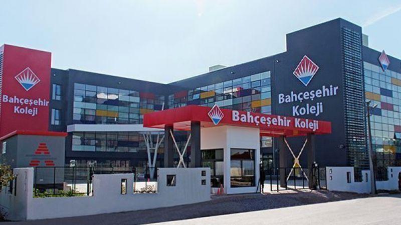 Bahçeşehir Koleji LGS'de yine zirvede
