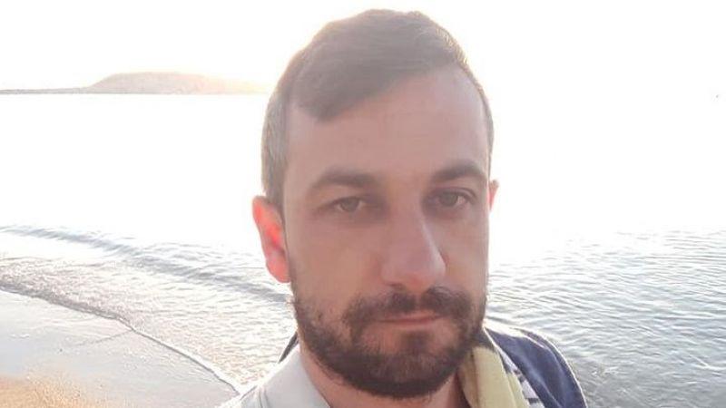Gazeteci Serdal Erdal'ın acı kaybı