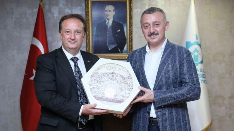Büyükakın'a, Kurtdereli Mehmet Pehlivan Güreşleri'ne davet